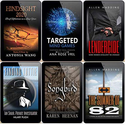 ebook cover examples